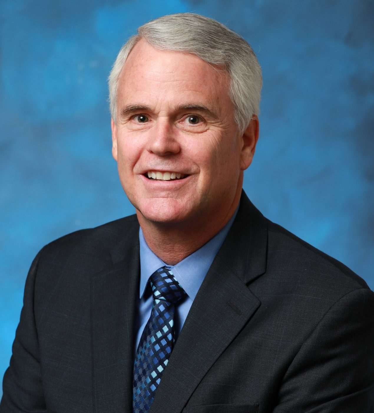 President & CEO Jeffrey A. Napper