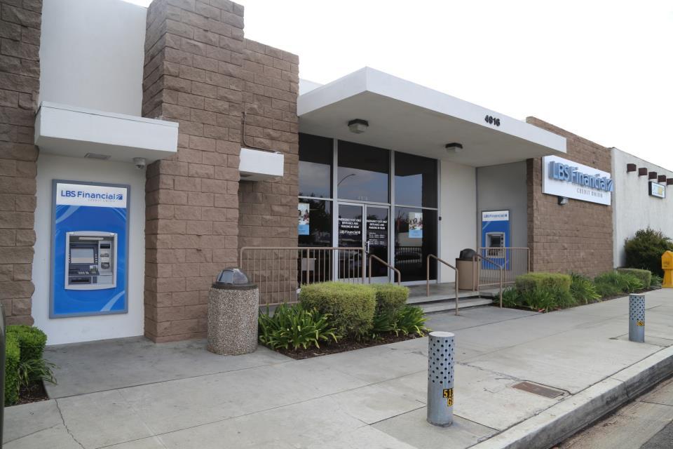 Lakewood Branch & ATM**