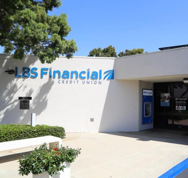 Newport-Mesa Branch & ATM