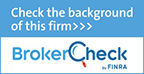 Click to visit BrokerCheck by FINRA