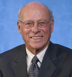 Board Member Gene Allen