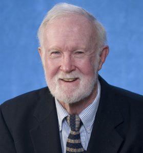 Board Member Dr. Lionel Gatley