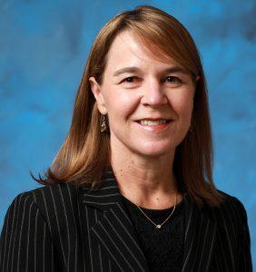 Board Member Dr. Jill Baker