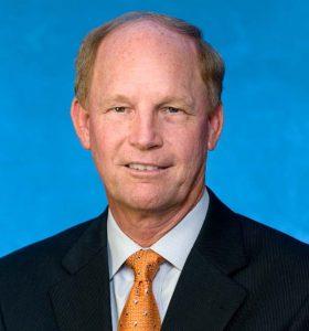 Board Member Dr. John Fylpaa