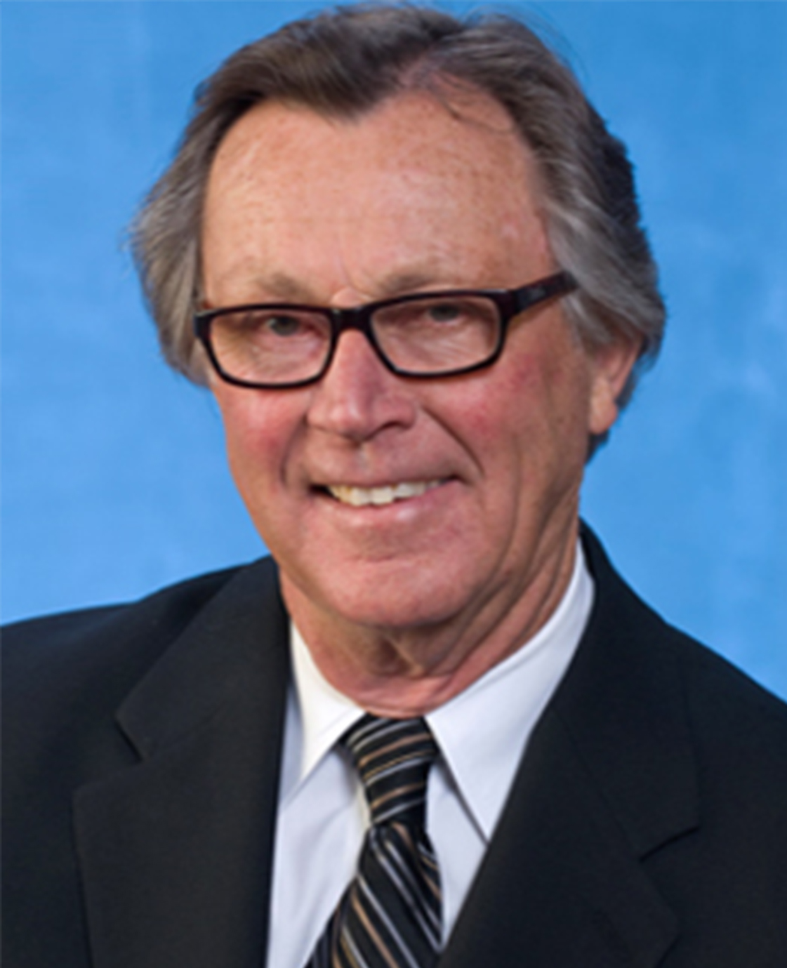 Supervisory Committee Member Russell B. Young