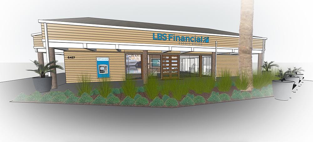 LBS Financial Credit Union