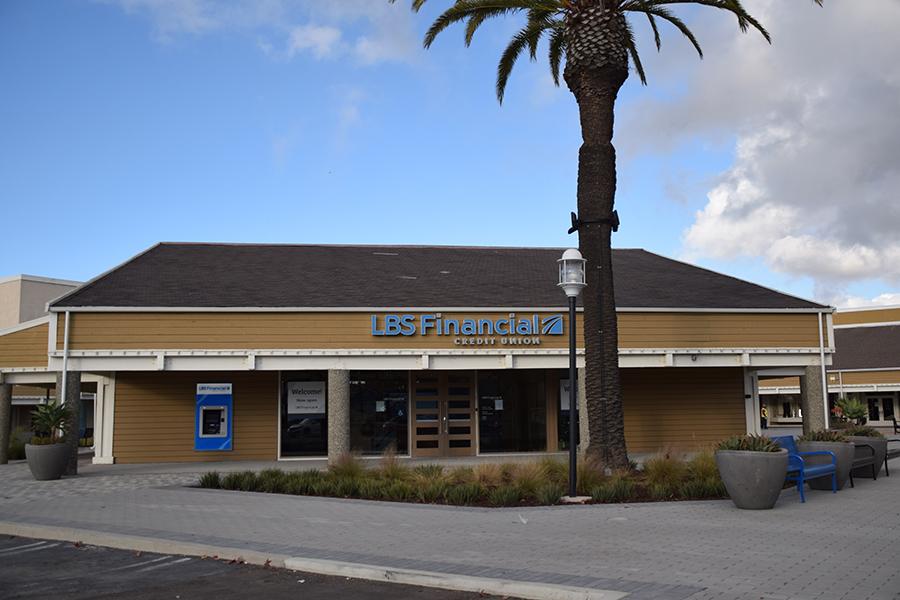 Long Beach Marina Branch and ATM
